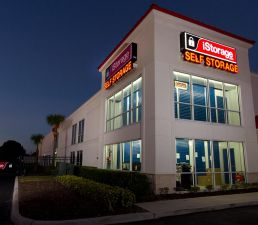 iStorage Bradenton