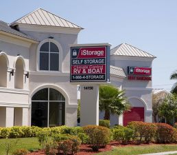 iStorage Fort Myers