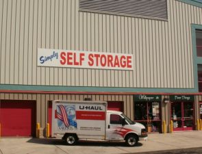 Simply Storage of Hawaii