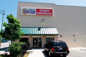 CubeSmart Self Storage - Chicago - 8312 S South Chicago Ave
