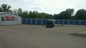 Secure EZ Storage - Middletown