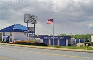 Haywood Congaree Self Storage