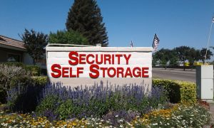Security Self Storage - Indoor Storage and Parking