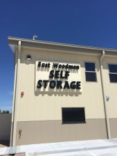 East Woodmen Self Storage