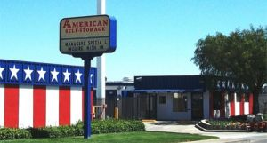 American Self Storage - Fairfield