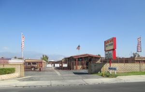 American Self Storage - Hemet