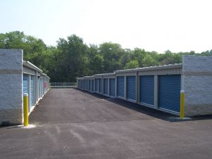 Sentinel Self Storage - Lea Blvd