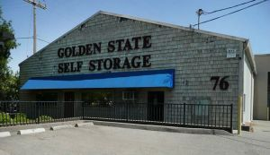 Golden State Self Storage