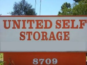United Self Storage