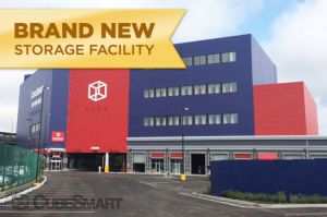 CubeSmart Self Storage - Flushing