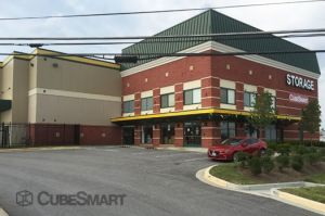 CubeSmart Self Storage - Capitol Heights