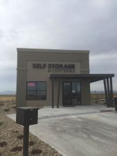 Self Storage at Centerra