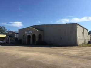 Creekside Self Storage