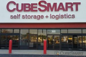 CubeSmart Self Storage - Joliet - 305 South Larkin Avenue