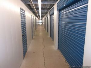 RightSpace Storage - Londonderry