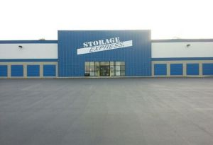 Storage Express - Bloomington - West Gourley Pike