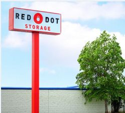 Red Dot Storage - Fort Campbell Blvd