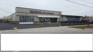 The Lock Up Storage Centers - Norridge