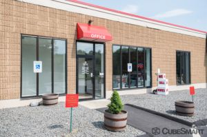 CubeSmart Self Storage - Franklin