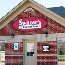 Switzer's Locker Room - North OKC