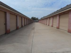 Simply Self Storage - Nichols Hills