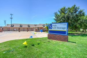 Simply Self Storage - Oklahoma City, OK - Grand Blvd
