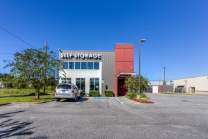 Simply Self Storage - Pensacola, FL - Olive Rd