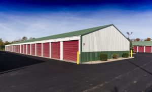 Irongate Storage - Elkhart - Johnson St