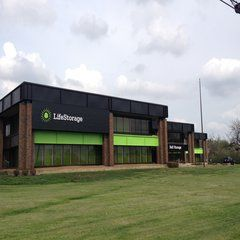 LifeStorage of Glenview