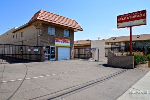 Affordable Self Storage - Phoenix