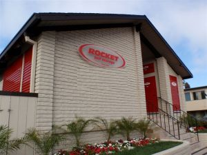 ROCKET Self Storage - Point Loma / Ocean Beach