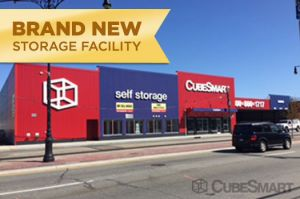 CubeSmart Self Storage - Bellerose