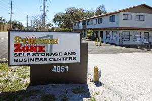 Storage Zone - Lakeland, Old Road 37