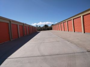 Liberty Self Storage - Ridgecrest