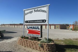 Storage Solutions of Hays