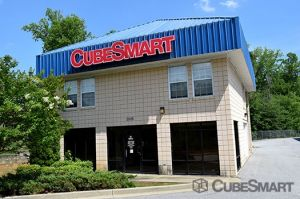 CubeSmart Self Storage - Simpsonville - 2926 Grandview Dr
