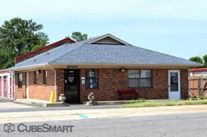 CubeSmart Self Storage - Rock Hill - 1220 E Main St