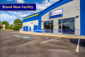 Simply Self Storage - Decatur, GA- Ponce De Leon Ave