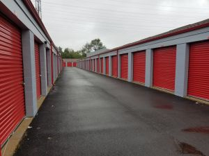 Red Dot Storage - John Street