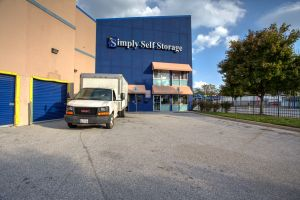 Simply Self Storage - Baltimore, MD - Park Heights Ave