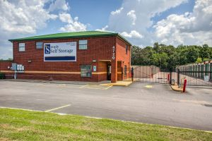 Simply Self Storage - Memphis, TN - Getwell Rd