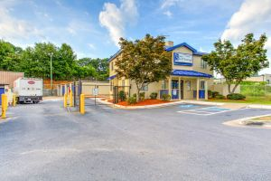 Simply Self Storage - Shepherd Dr