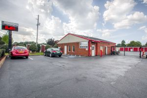 Simply - Memphis - Kirby Rd / Raines Rd