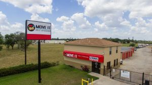 Move it Self Storage - Harlingen