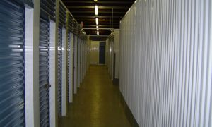 All-American Self Storage - Mercer