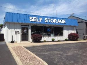 Uncle Bob's Self Storage - Lackawanna - Ridge Road