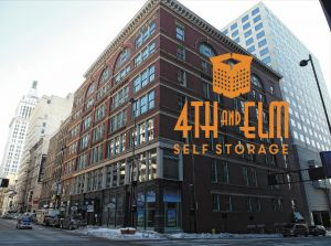 4th and Elm Self Storage