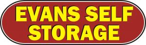 Evans Self Storage - Blanchard