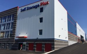 Self Storage Plus - Owings Mills
