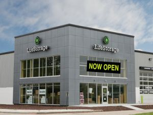 Life Storage - Libertyville - East Park Avenue